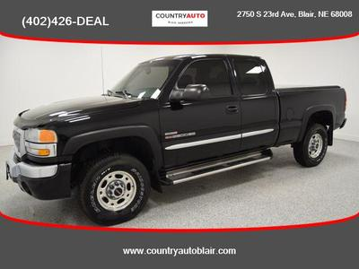 GMC Sierra 2500 2003 for Sale in Blair, NE