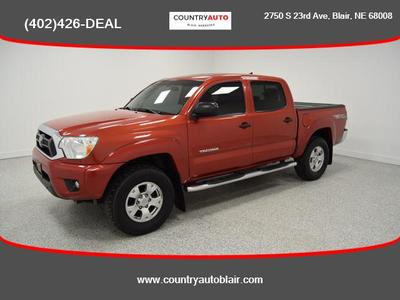 Toyota Tacoma 2014 for Sale in Blair, NE