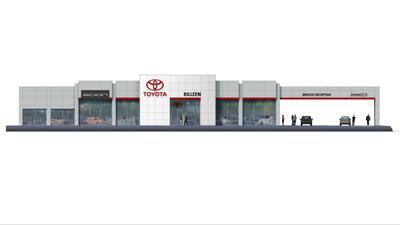 Toyota of Killeen Image 1