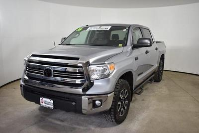2016 Toyota Tundra  for sale VIN: 5TFDY5F13GX520511