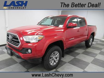 Toyota Tacoma 2019 for Sale in Johnstown, OH