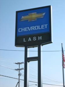 Lash Chevrolet Image 2