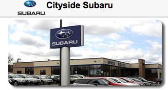 Cityside Subaru Image 1