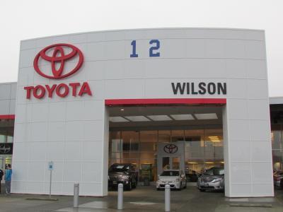 Toyota of Bellingham Image 2