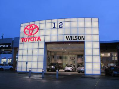Toyota of Bellingham Image 3
