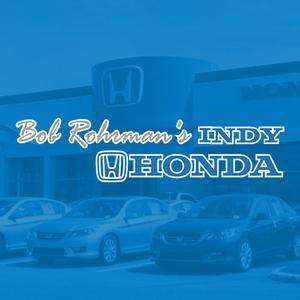 Indy Honda Image 1