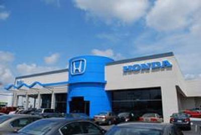 Indy Honda Image 2