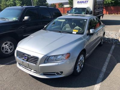 2010 Volvo S80 3.2 for sale VIN: YV1982AS1A1130418