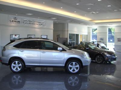 Lexus of Smithtown Image 3