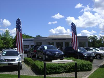 Lexus of Smithtown Image 4