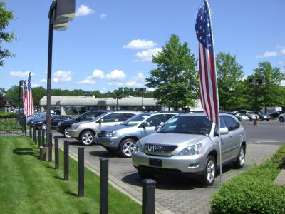 Lexus of Smithtown Image 5