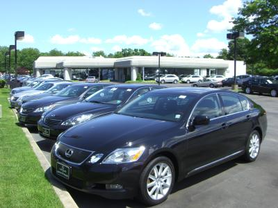 Lexus of Smithtown Image 7