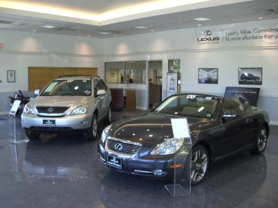 Lexus of Smithtown Image 8