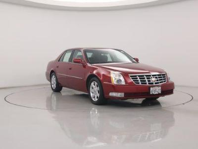 2009 Cadillac DTS  for sale VIN: 1G6KD57Y19U149841
