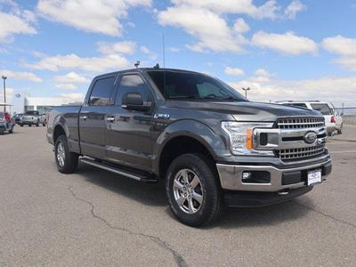 Ford F-150 2019 a la Venta en Grand Junction, CO