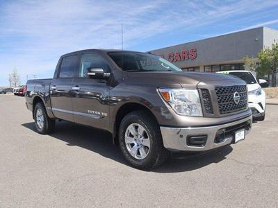 Nissan Titan 2019 for Sale in Grand Junction, CO