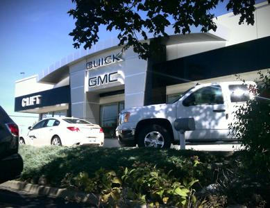 Clift Buick GMC Image 2