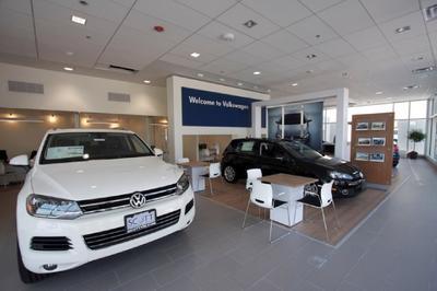 Scott Volkswagen Image 1
