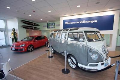 Scott Volkswagen Image 2