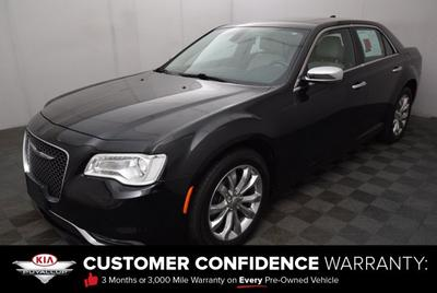 2016 Chrysler 300 Reliability - Consumer Reports