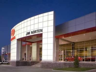 Jim Norton Toyota Image 3