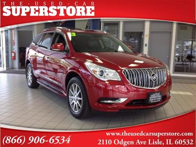 Buick Enclave 2013 for Sale in Lisle, IL