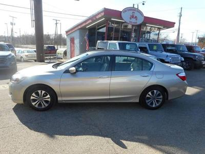 Honda Accord 2015 for Sale in Lancaster, OH