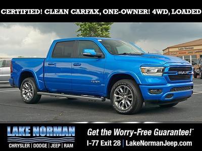 RAM 1500 2021 for Sale in Cornelius, NC