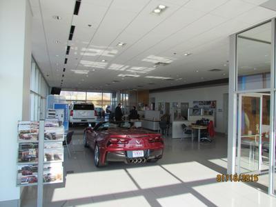 Sutherland Chevrolet Image 1