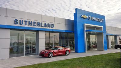 Sutherland Chevrolet Image 3