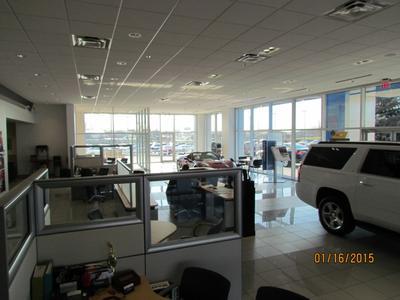 Sutherland Chevrolet Image 4