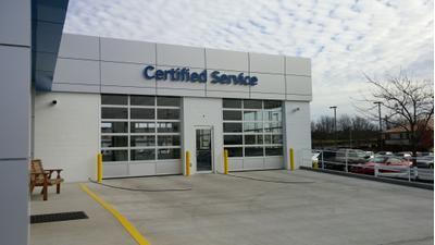 Sutherland Chevrolet Image 8