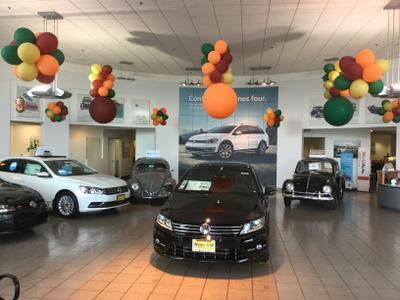 Winn Volkswagen Image 7