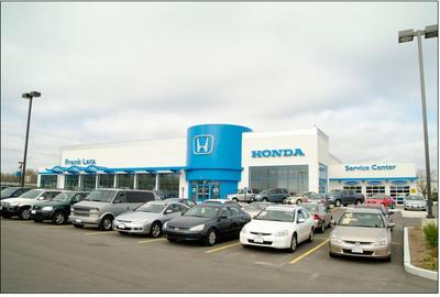 Frank Leta Honda Image 4