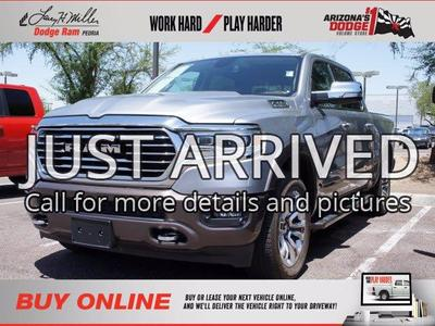RAM 1500 2020 for Sale in Peoria, AZ