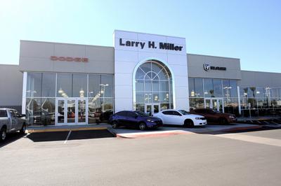 Larry H. Miller Dodge RAM Peoria Image 2