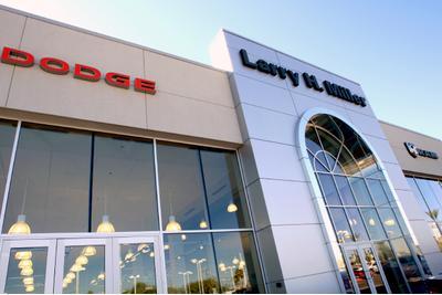 Larry H. Miller Dodge RAM Peoria Image 6
