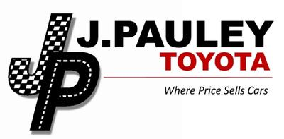 J Pauley Toyota Image 1