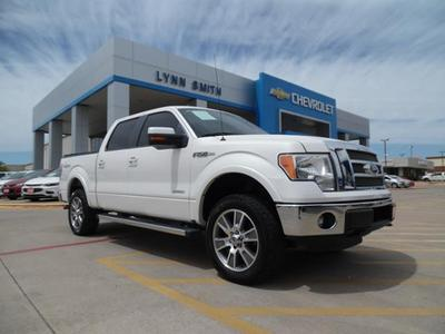 2012 Ford F-150  for sale VIN: 1FTFW1ET4CFA39922