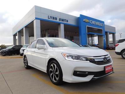 2017 Honda Accord  for sale VIN: 1HGCRSF70HA064646