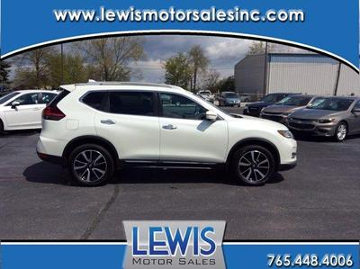 Nissan Rogue 2017 for Sale in Lafayette, IN