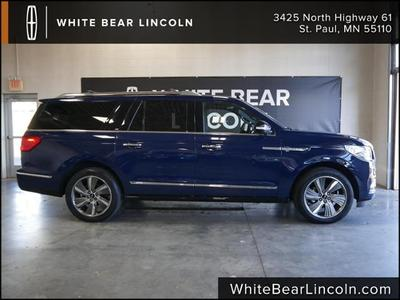 Lincoln Navigator L 2019 for Sale in Saint Paul, MN