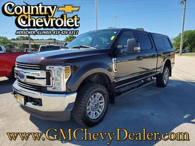 Ford F-250 2018 for Sale in Herscher, IL