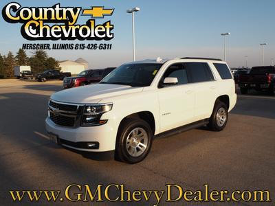 Chevrolet Tahoe 2020 for Sale in Herscher, IL