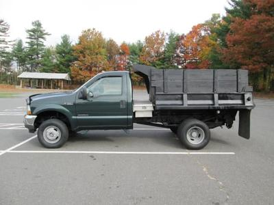 Ford F-350 2002 for Sale in Plainville, CT