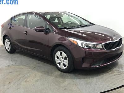 KIA Forte 2018 for Sale in Indianapolis, IN
