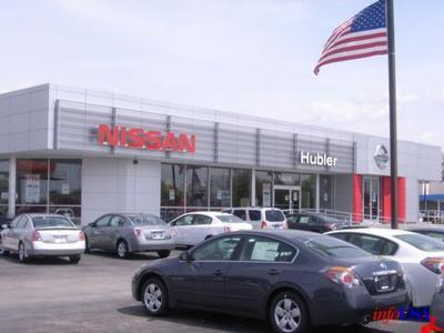 Hubler Nissan Image 2