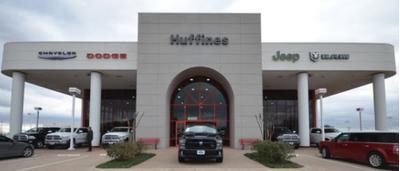 Huffines Chrysler, Jeep, Dodge, RAM Plano Image 1