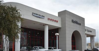 Huffines Chrysler, Jeep, Dodge, RAM Plano Image 2