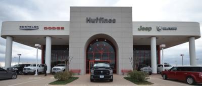 Huffines Chrysler, Jeep, Dodge, RAM Plano Image 3
